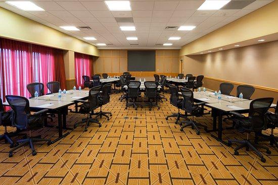 Florham Park, Nueva Jersey: Meeting Room