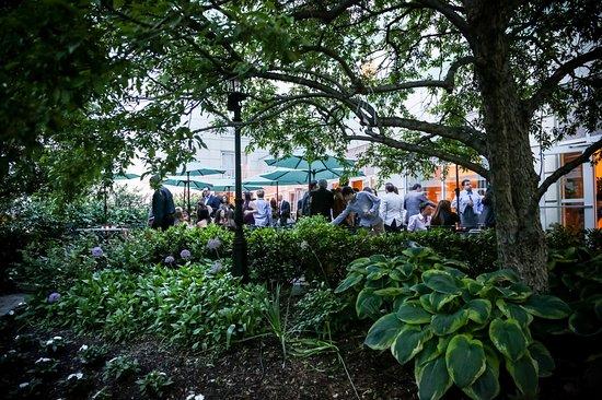 Florham Park, NJ: Bar Mitzvah Celebration