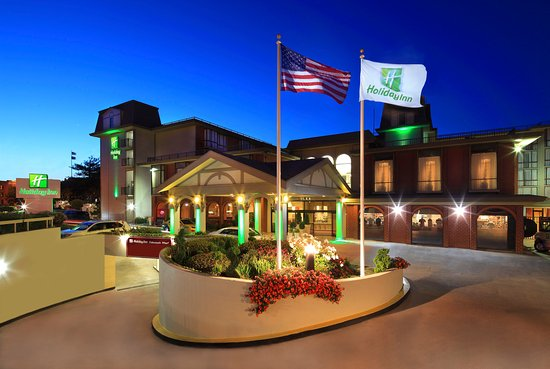 Holiday Inn Fishermans Wharf