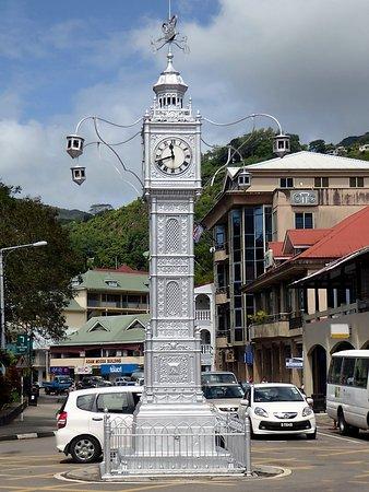 Clock Tower: Little Big Ben