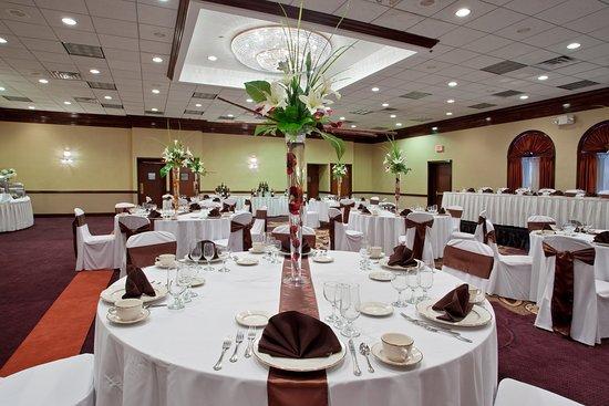 Boardman, OH: Banquet Room