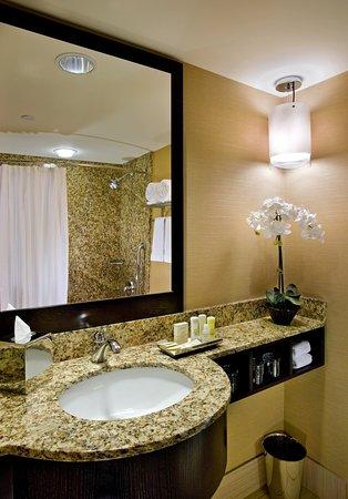 Glen Ellyn, إلينوي: Guest Bath