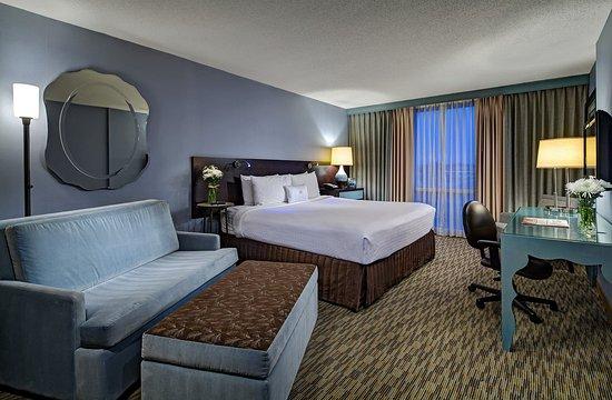 Glen Ellyn, Илинойс: Guest Room