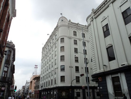 Photo of Hotel Aristos Puebla