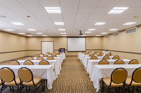 Randolph, Μασαχουσέτη: Conference Room