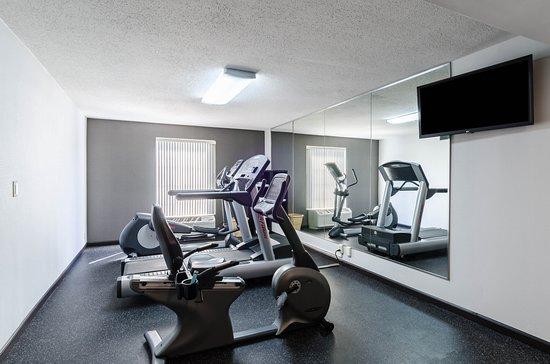Randolph, ماساتشوستس: Fitness