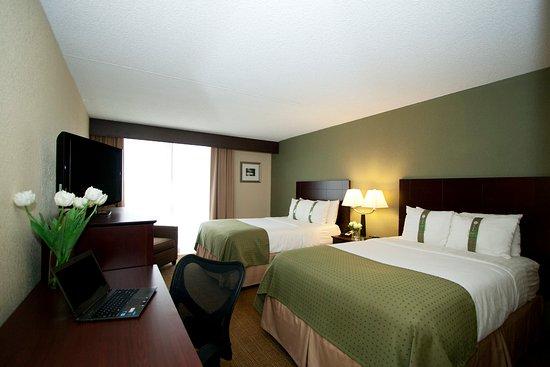 South Plainfield, Νιού Τζέρσεϊ: Guest Room