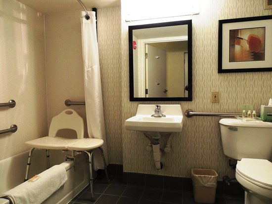 Wilsonville, Oregón: King Mobility Accessible Tub
