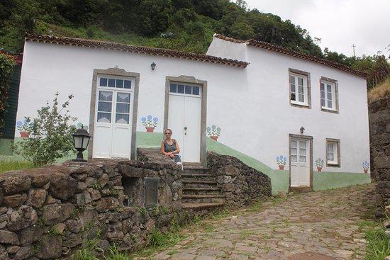 Casa rehabilitada en sanguinho picture of salto do prego povoacao tripadvisor - Casa dos cregos ...
