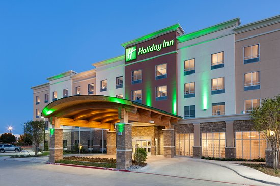 ‪Holiday Inn Plano - The Colony‬