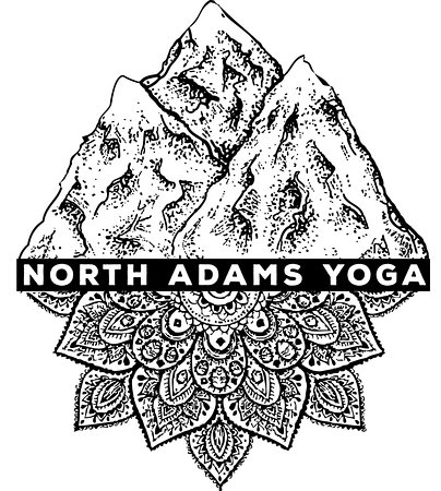 ‪North Adams Yoga‬