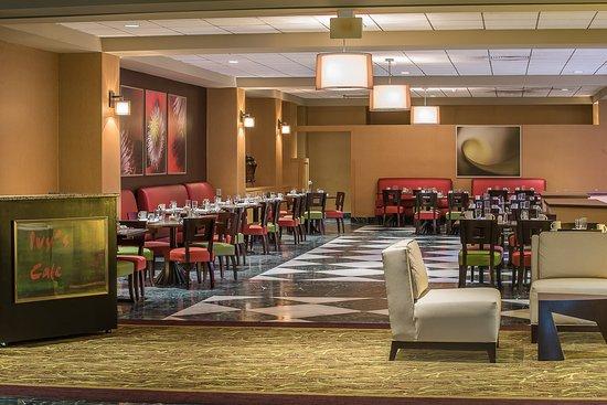 Taunton, Μασαχουσέτη: Restaurant