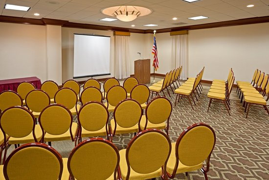 Holiday Inn Totowa : Meeting Room
