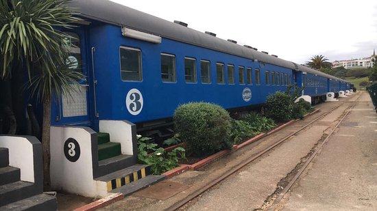 Santos Express 이미지