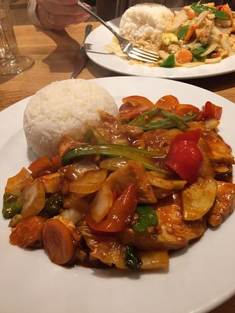 MeKong Asian Street Food