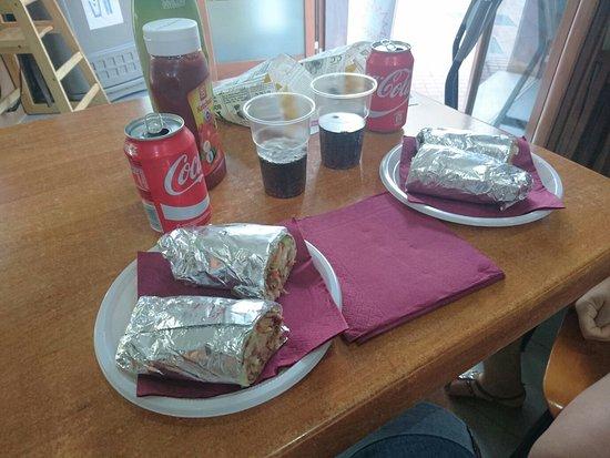 imagen Doner Kebap Es Pins en Ciutadella de Menorca