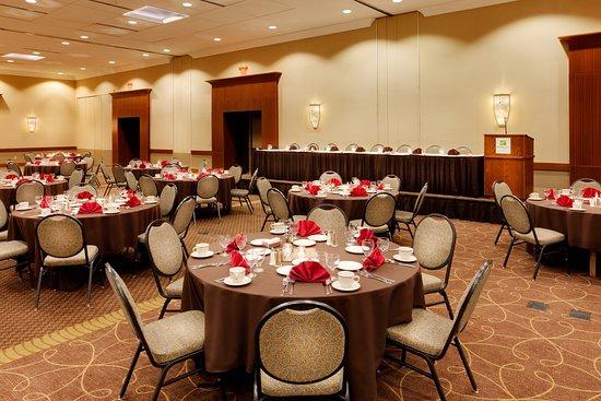 Liverpool, estado de Nueva York: Banquet Room