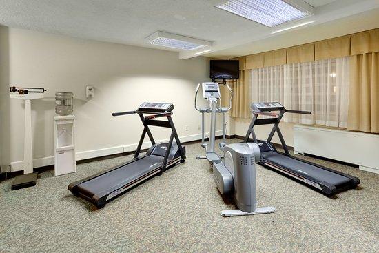 Liverpool, estado de Nueva York: Fitness Center