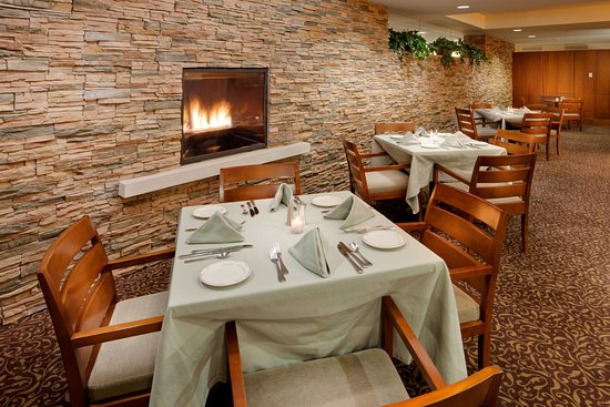 Liverpool, Нью-Йорк: The Salt House Restaurant