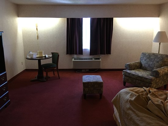 Foto de Quality Inn Deep Creek Lake