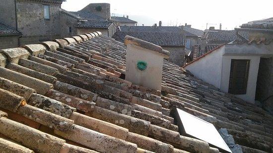 B&B La Casa di Tufo: 20160810_185409_large.jpg
