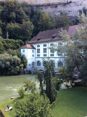 Petit train de Fribourg : photo1.jpg