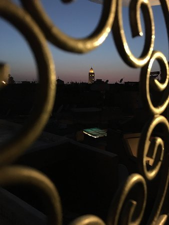 Riad Dar Khmissa照片