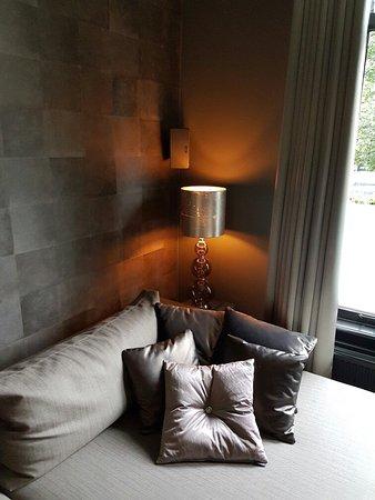 Hotel interieur - Picture of Boutique Hotel Straelman, Nijmegen ...