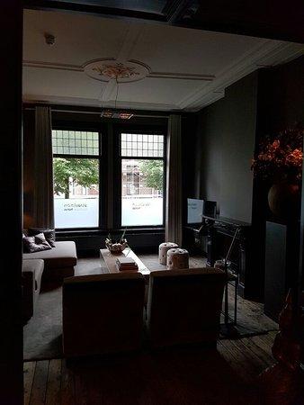 Hotel interieur - Bild von Boutique Hotel Straelman, Nijmegen ...