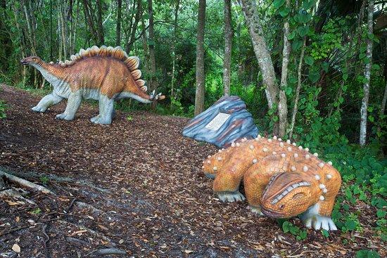 Plant City, FL: Dinosaurs