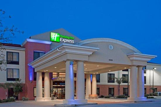 Sebring, FL: Hotel Exterior