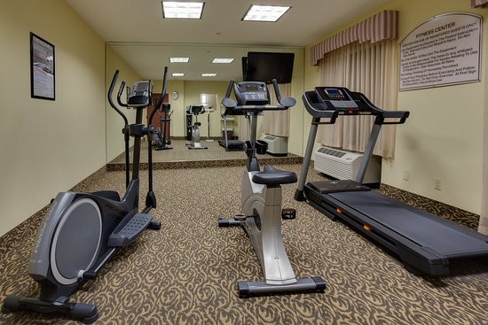 Sebring, FL: Fitness Center