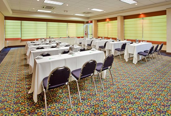 Holiday Inn Mayaquez & Tropical Casino: Meeting Room