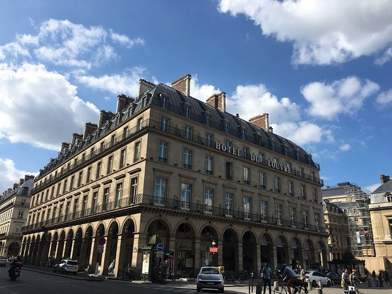 Hotel Du Louvre Updated 2019 Prices Reviews And Photos