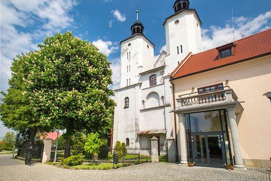 Nowe Brzesko, Poland: Hotel