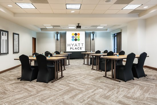 Johns Creek, GA: Meeting Room