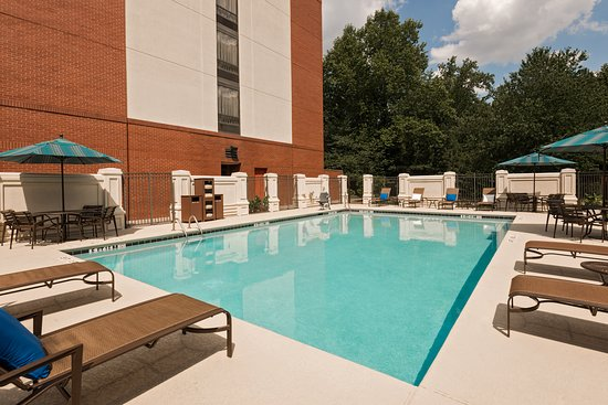 Johns Creek, GA: Outdoor Pool