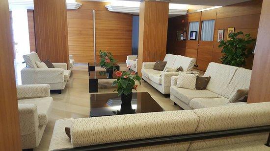 Hotel Girasol: 20160805_152745_large.jpg