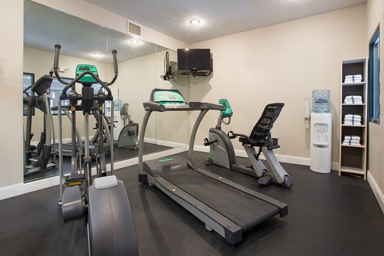 Tell City, IN: Fitness Center