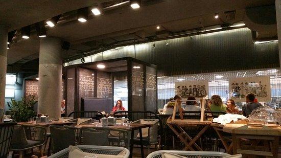 Ostannya Barikada Art-Restaurant
