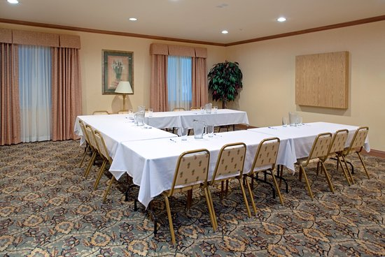 Holiday Inn Express Hotel & Suites Port Aransas / Beach Area: Conference Room