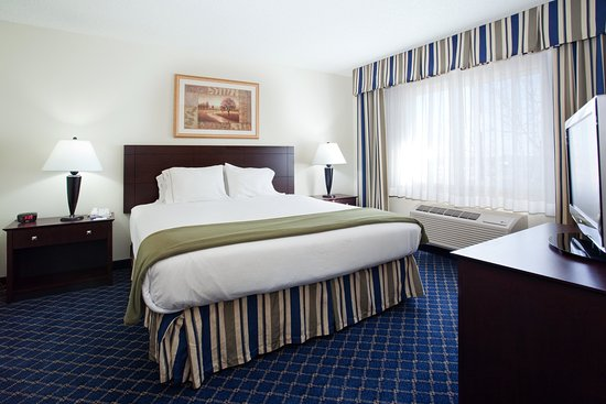 Torrington, Вайоминг: Guest Room
