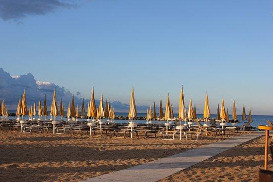 Antigua : The beach of Porto Potenza
