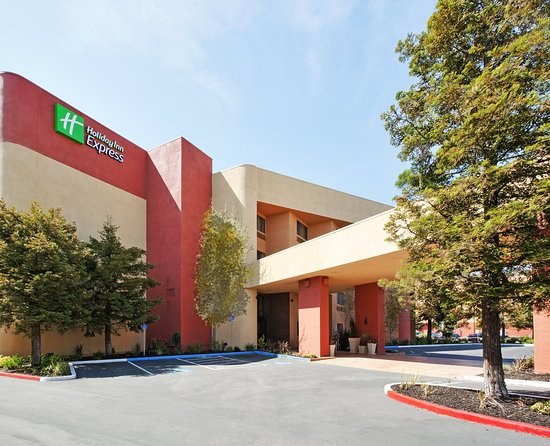 Photo of Holiday Inn Express Union City/San Jose