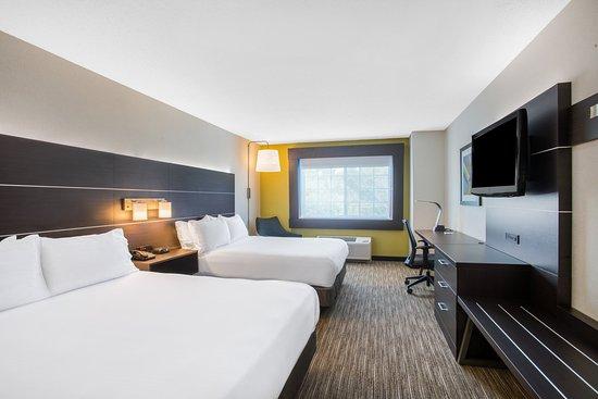 ฮัดสัน, แมสซาชูเซตส์: Double Bed Guest Room