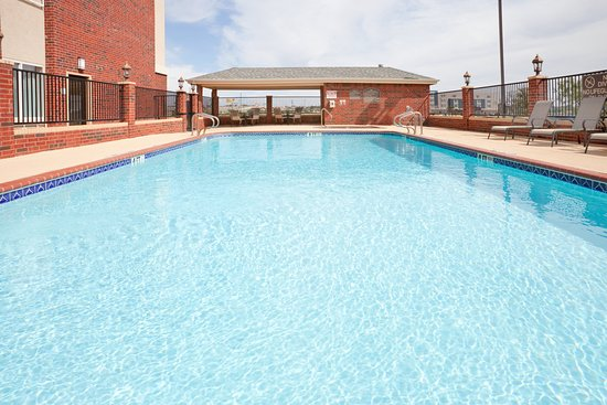 Holiday Inn Express San Angelo Tx Voir Les Tarifs Et Avis H Tel Tripadvisor