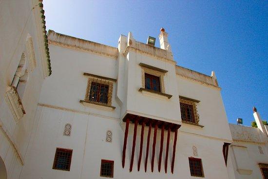 Algiers, Algeria: Façade