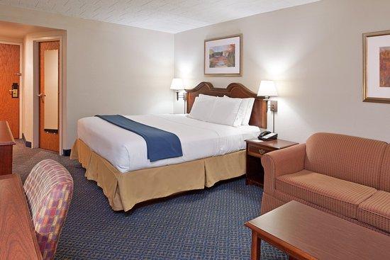 ホリデー イン エクスプレス ピッツバーグ-クランベリー ホテル Picture