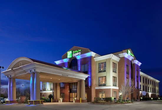 Holiday Inn Express & Suites Enid