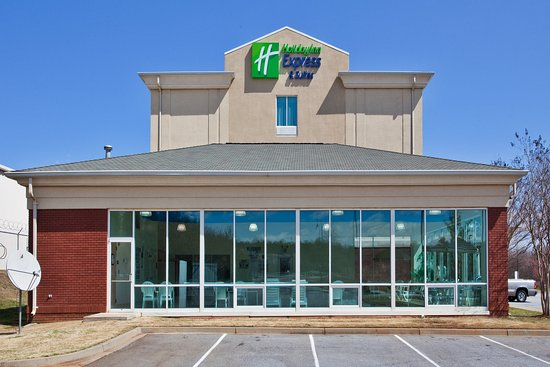 Photo of Holiday Inn Express Hotel & Suites Spartanburg